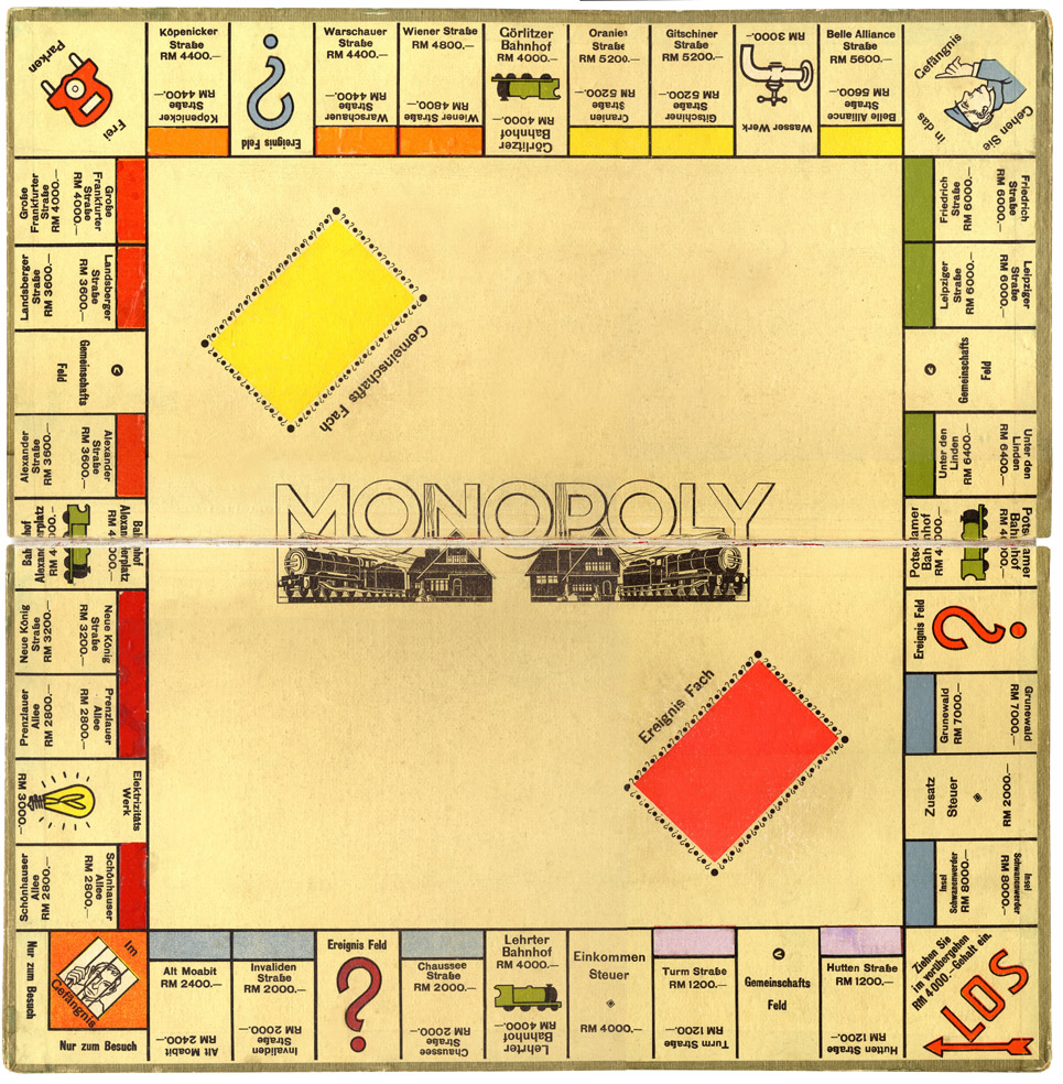 monopoly original deutsch