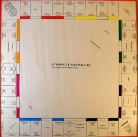 monopoly straten haarlem